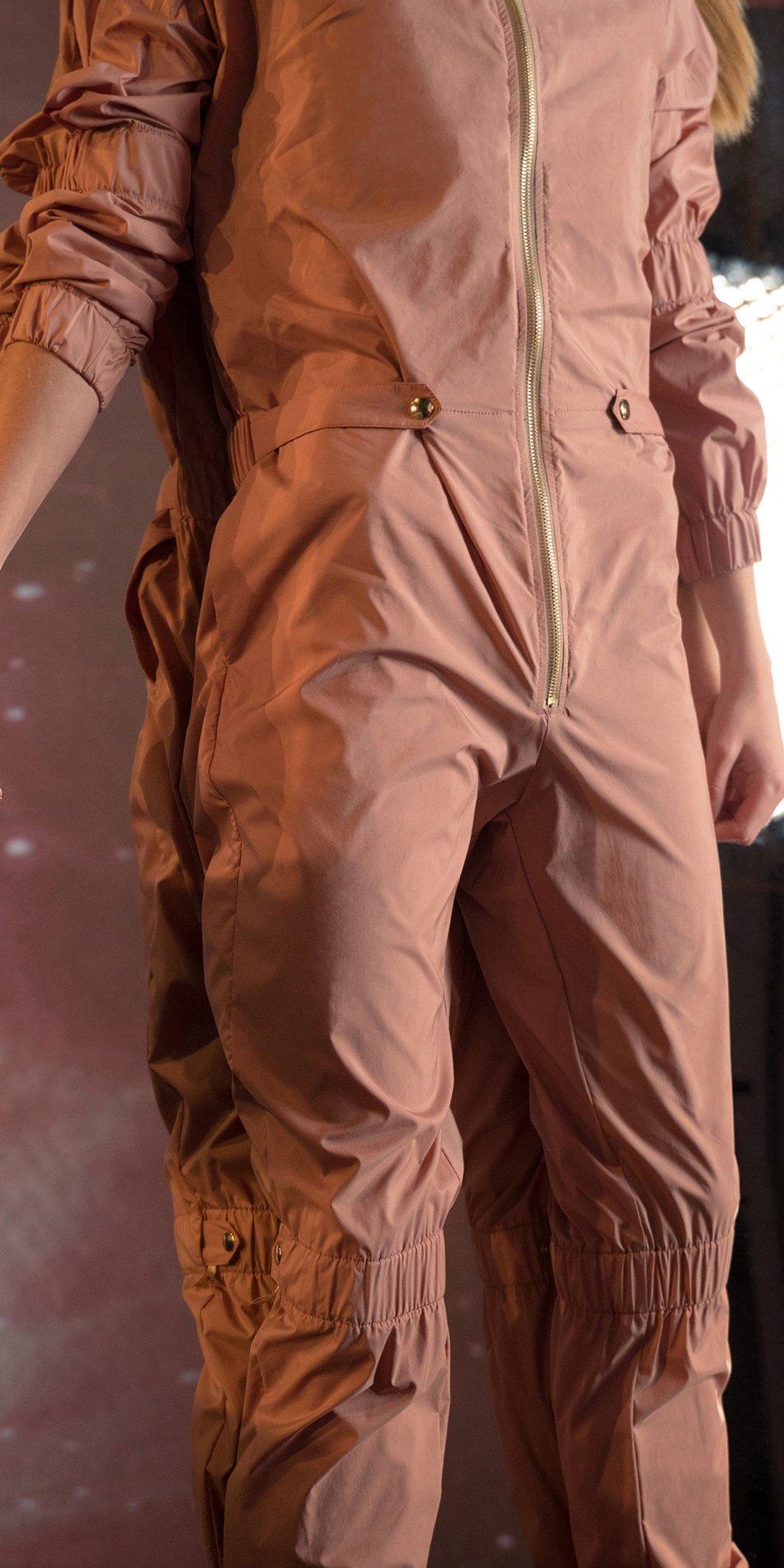 APOLLO blush jumpsuit 4