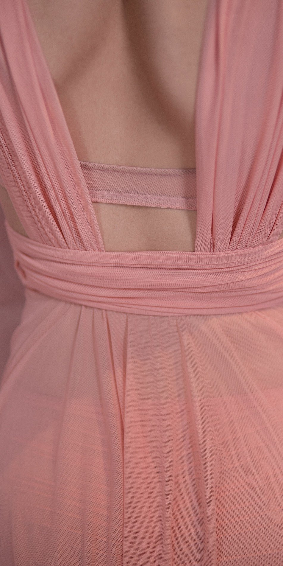 GRES draped20wrap20dress blush 5 r 2