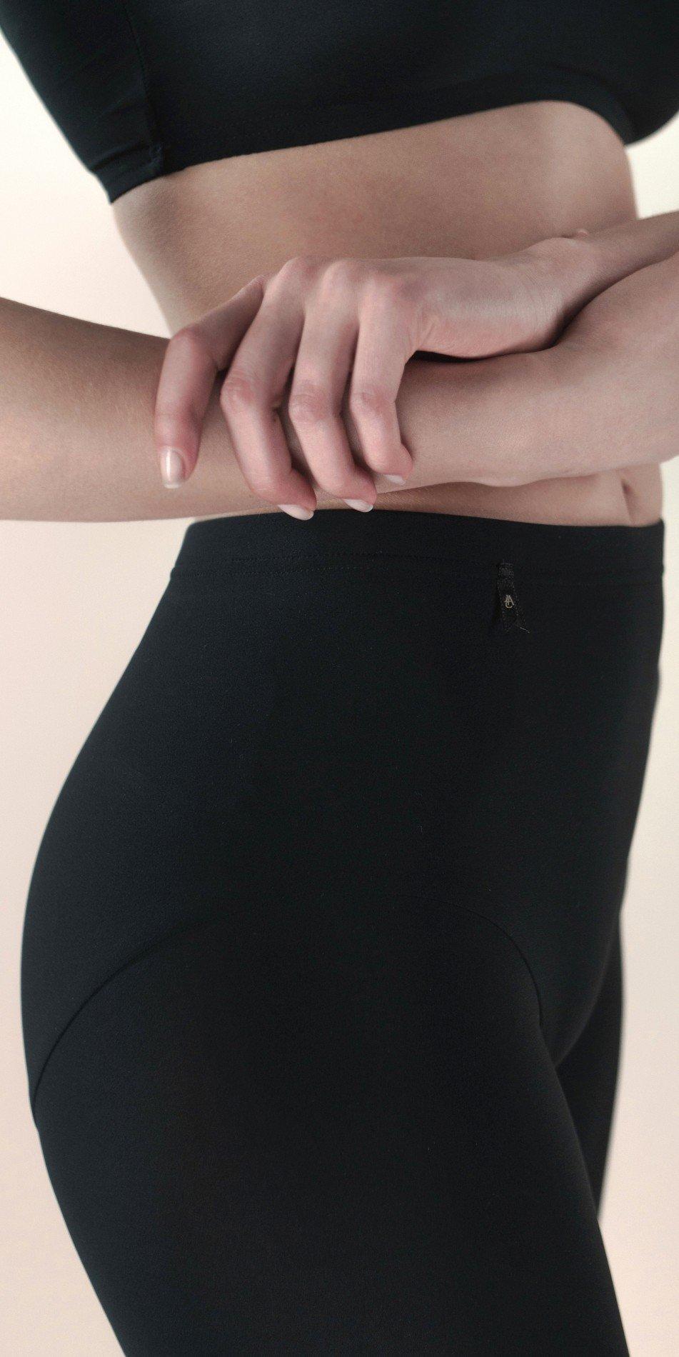 skinky leggings black 2