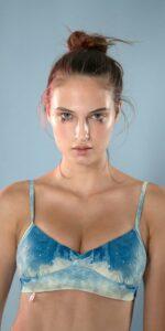 CRYSTAL blue bralette 4