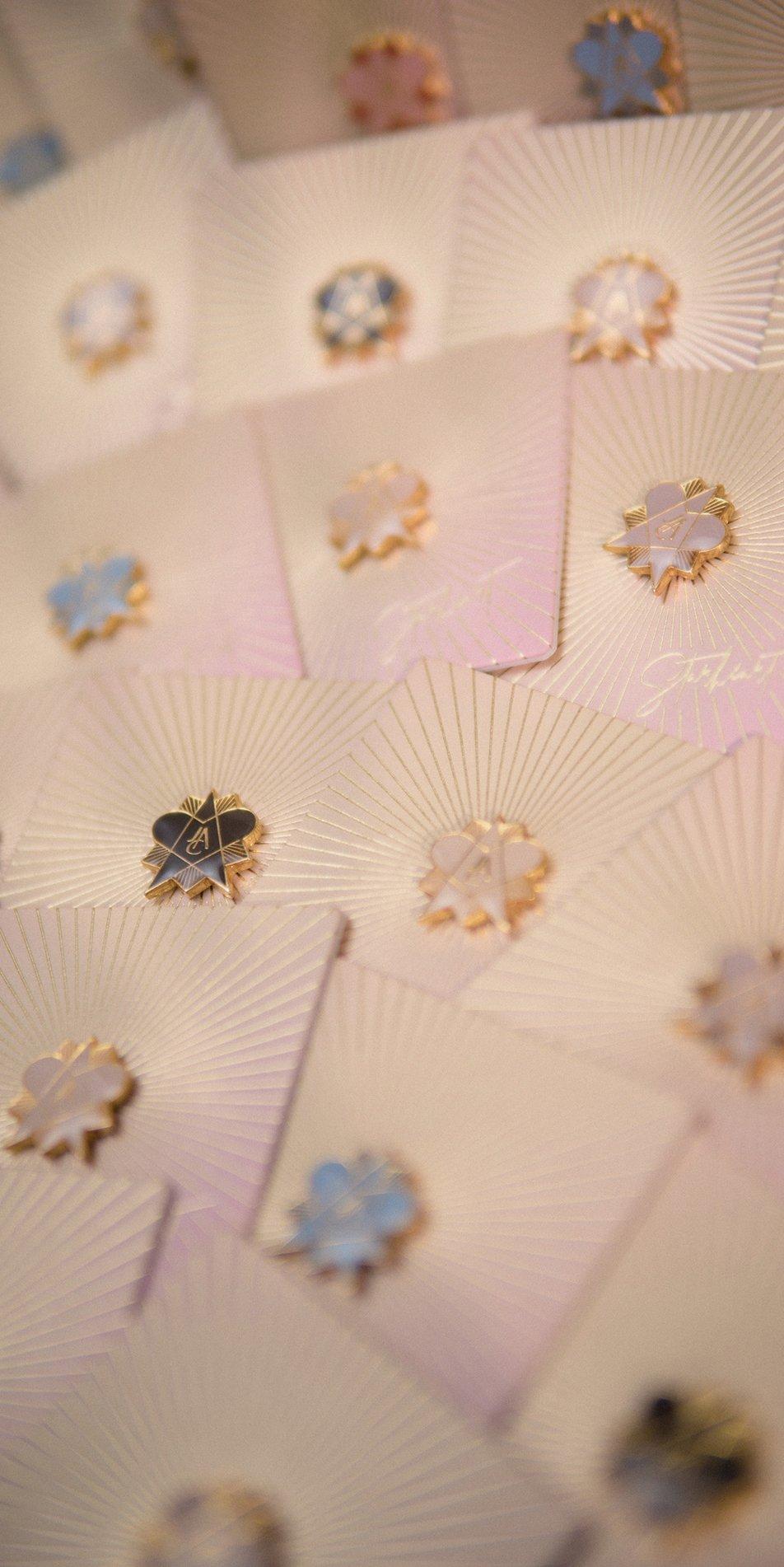5 starheart pins 1 4