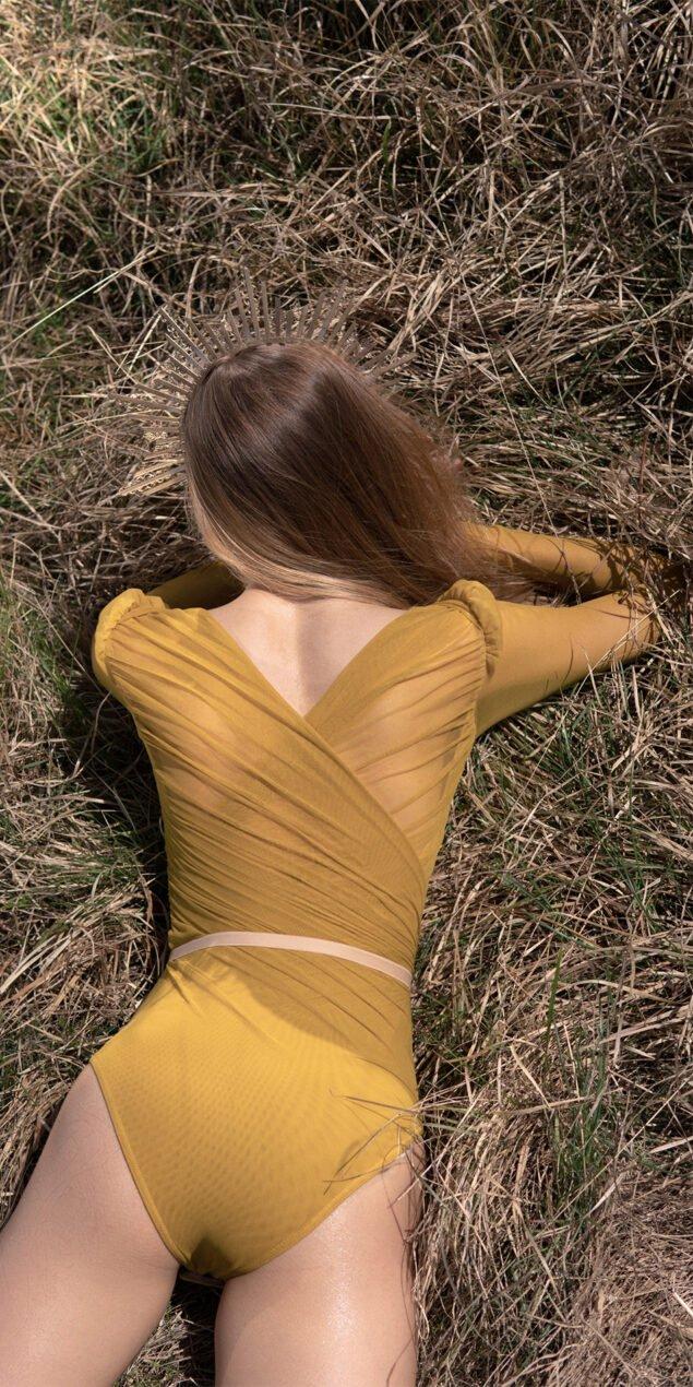 OGLAS mustard 9