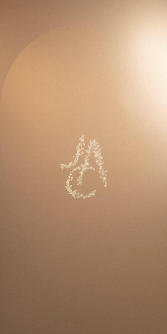 OGLAS studio monogram